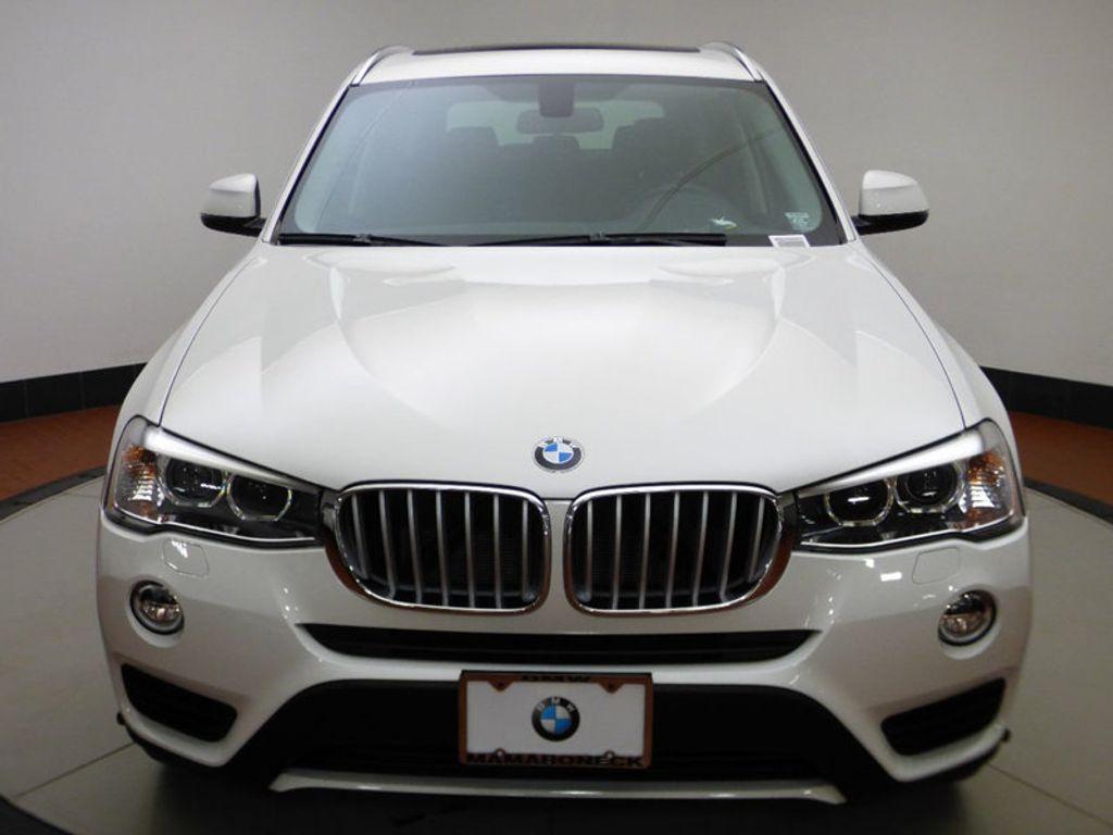 2017 BMW X3 xDrive35i - 16184017 - 1