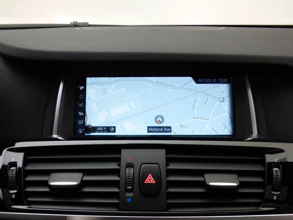 2017 BMW X3 xDrive35i - 16184017 - 22