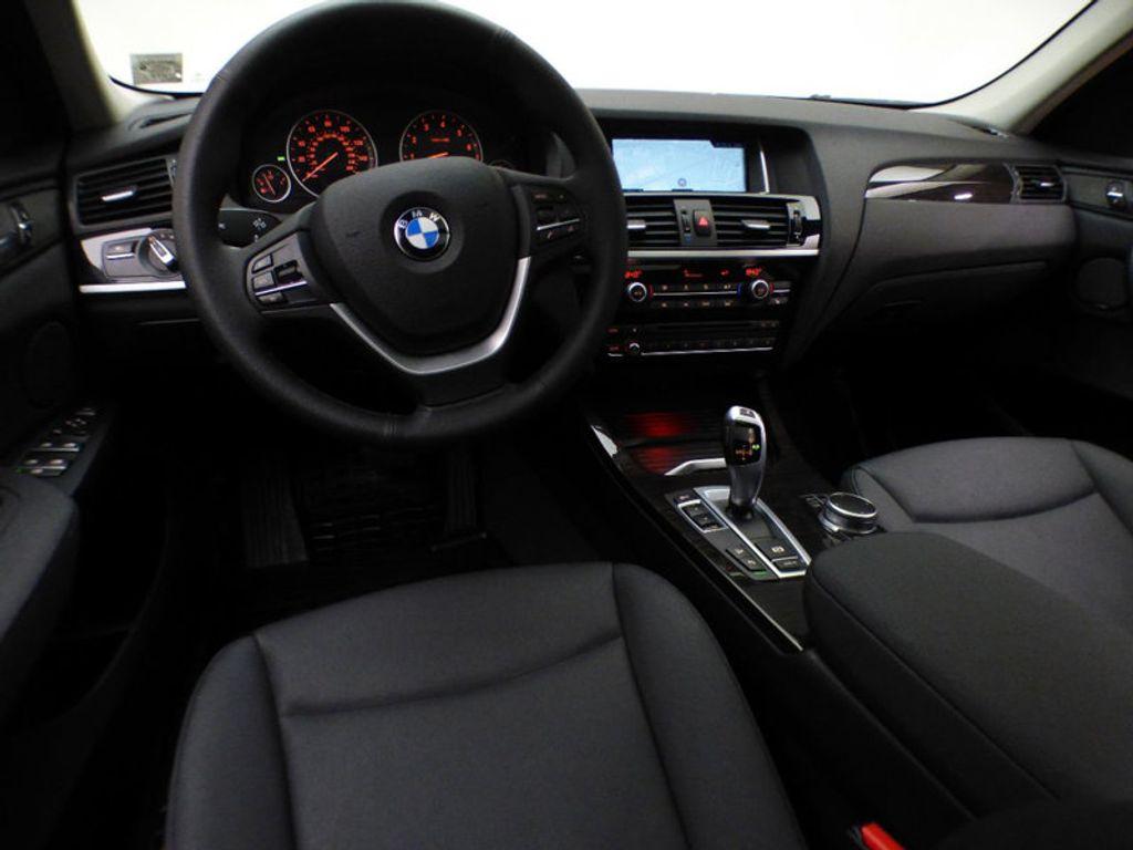 2017 BMW X3 xDrive35i - 16184017 - 26