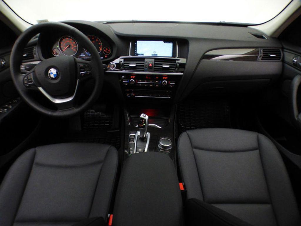 2017 BMW X3 xDrive35i - 16184017 - 29