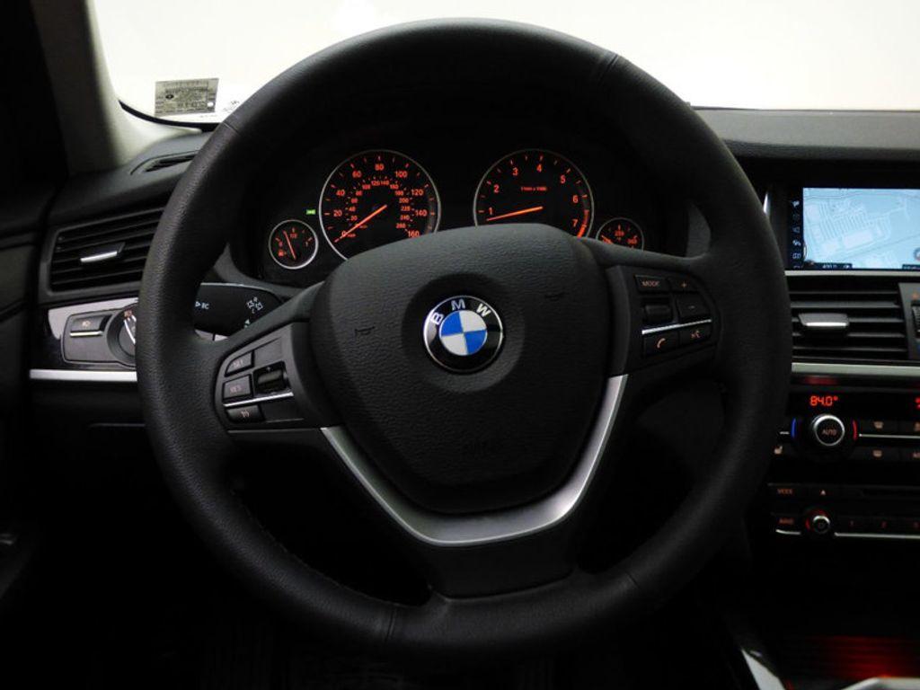 2017 BMW X3 xDrive35i - 16184017 - 34