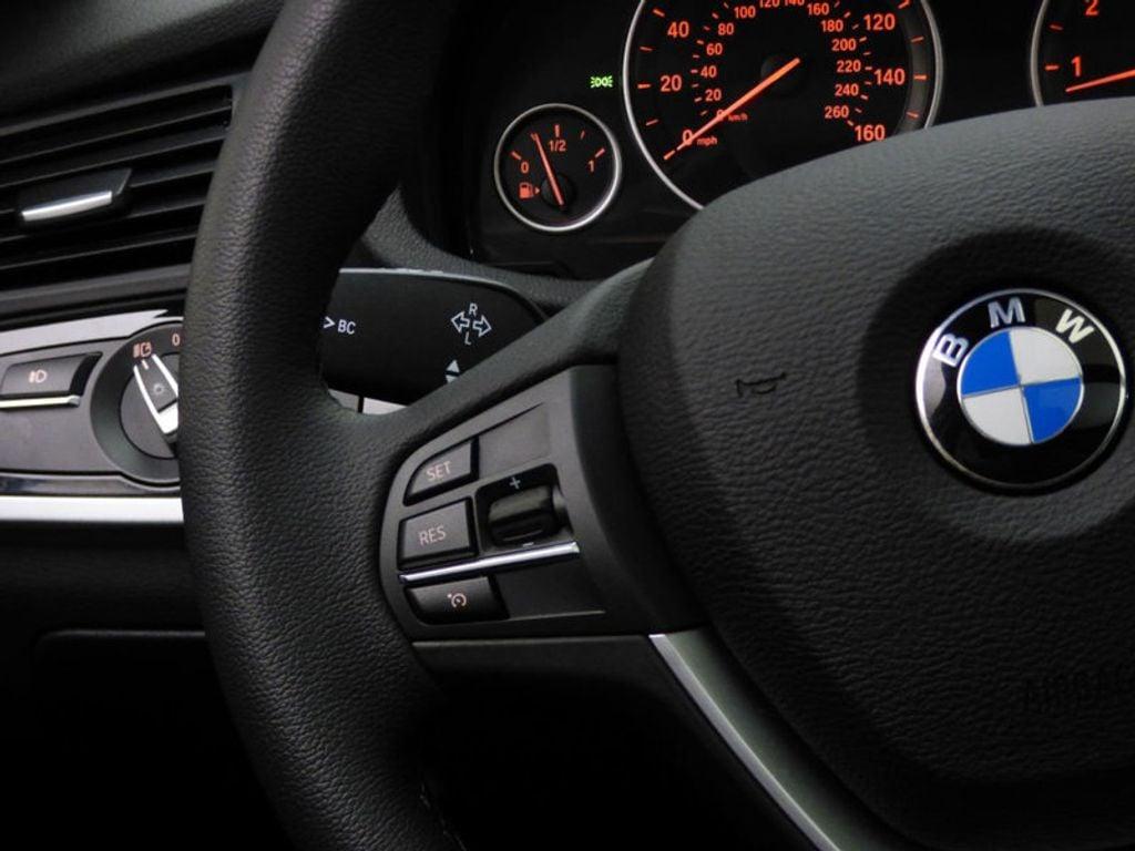 2017 BMW X3 xDrive35i - 16184017 - 35