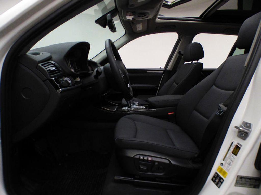 2017 BMW X3 xDrive35i - 16184017 - 8