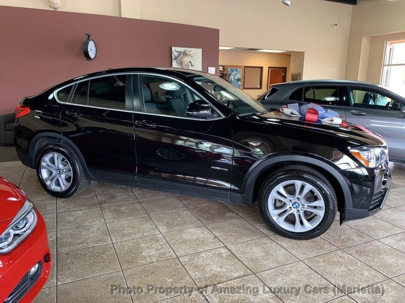 2017 BMW X4 xDrive28i Sports Activity - 19435132 - 9