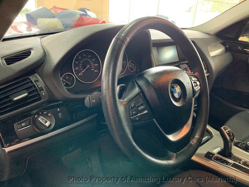 2017 BMW X4 xDrive28i Sports Activity - 19435132 - 17