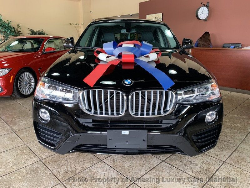 2017 BMW X4 xDrive28i Sports Activity - 19435132 - 2