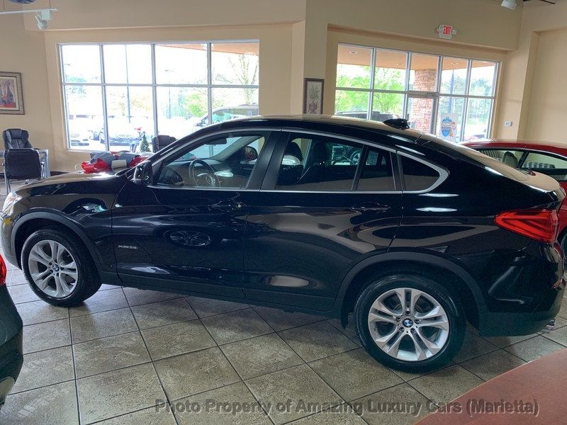 2017 BMW X4 xDrive28i Sports Activity - 19435132 - 4