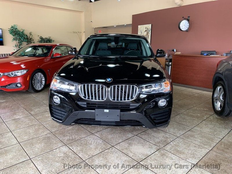 2017 BMW X4 xDrive28i Sports Activity - 19435132 - 49