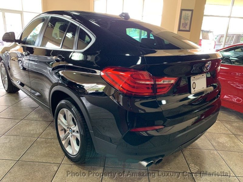 2017 BMW X4 xDrive28i Sports Activity - 19435132 - 5