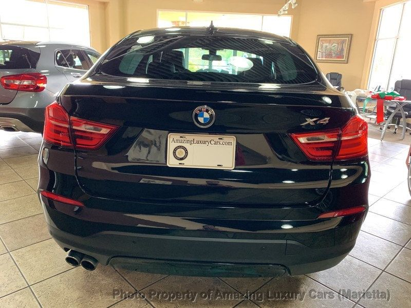 2017 BMW X4 xDrive28i Sports Activity - 19435132 - 7