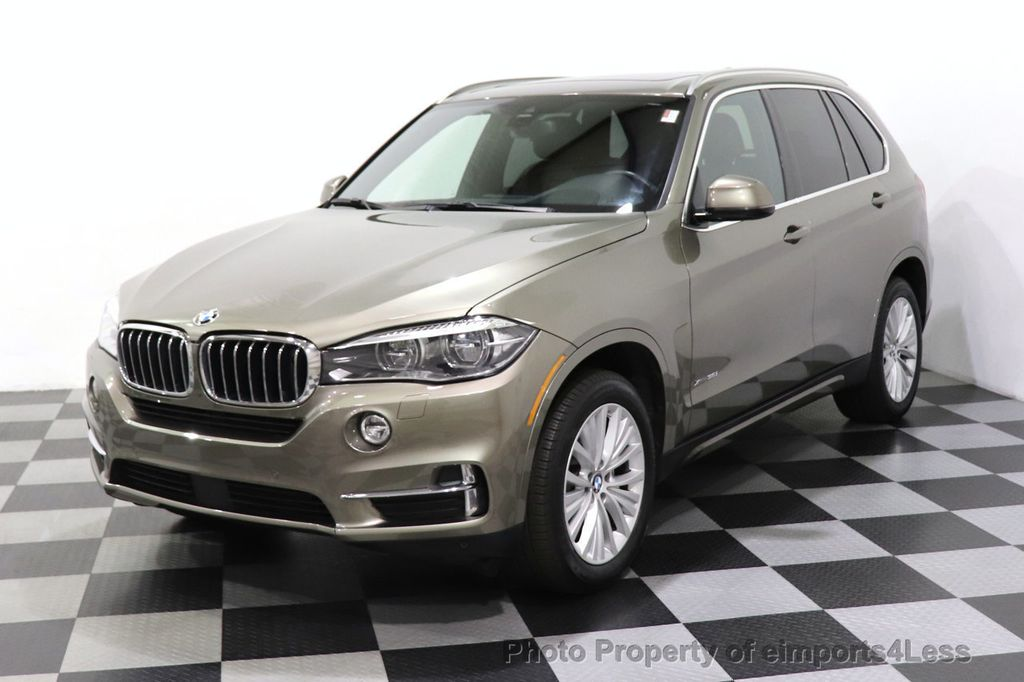 2017 BMW X5 CERTIFIED X5 xDrive35i AWD BLIND SPOT Night Vision NAV - 18518144 - 38