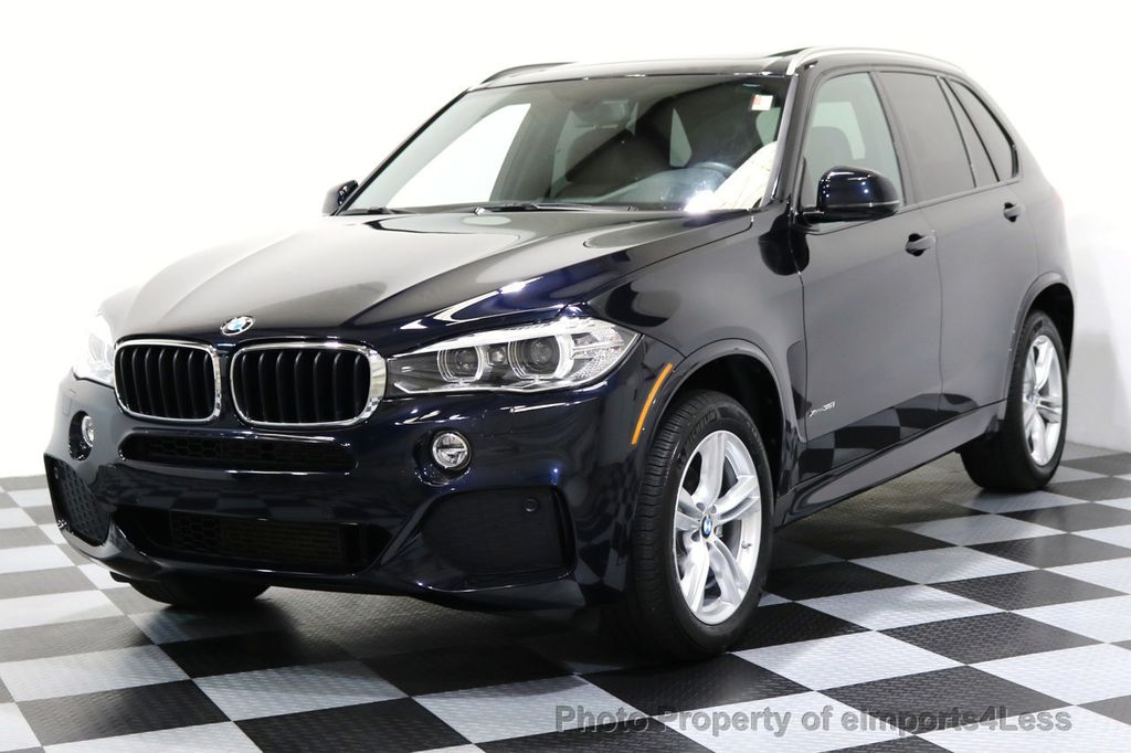 2017 used bmw x5 certified x5 xdrive35i m sport awd mocha. Black Bedroom Furniture Sets. Home Design Ideas