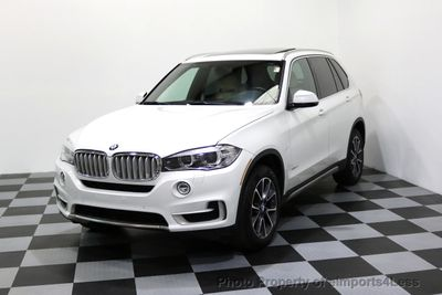 2017 BMW X5 - 5UXKR0C52H0V67746