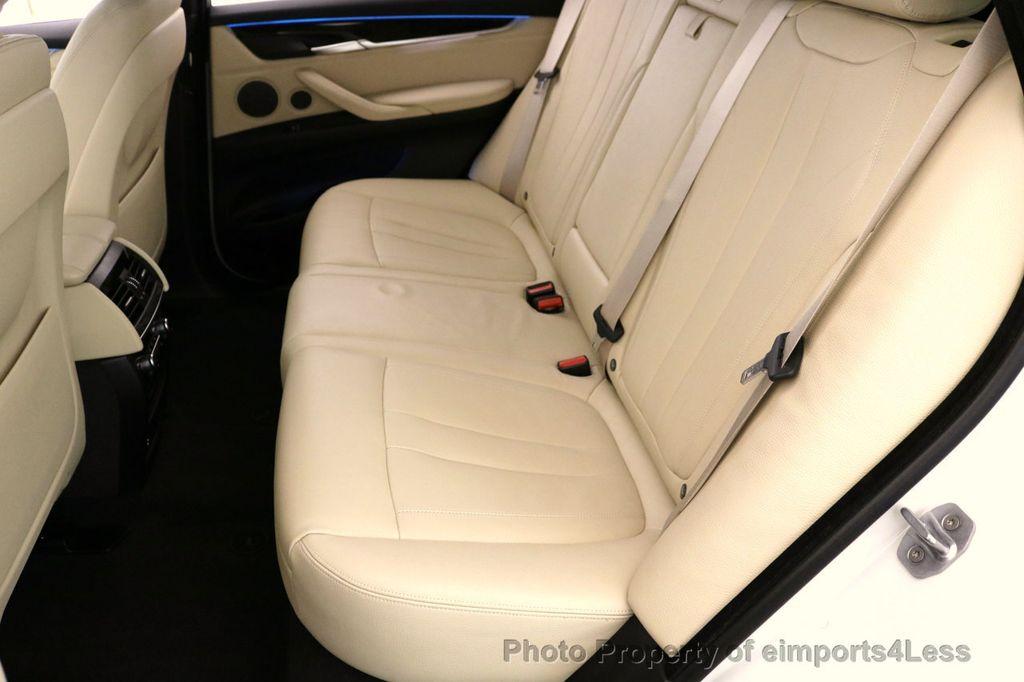 2017 BMW X5 CERTIFIED X5 xDRIVE35i X-Line AWD HUD HK CAM NAV - 17270739 - 9