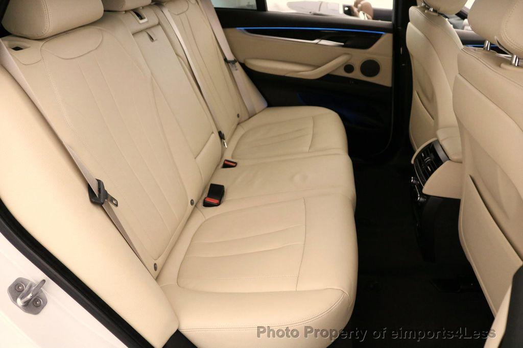 2017 BMW X5 CERTIFIED X5 xDRIVE35i X-Line AWD HUD HK CAM NAV - 17270739 - 10