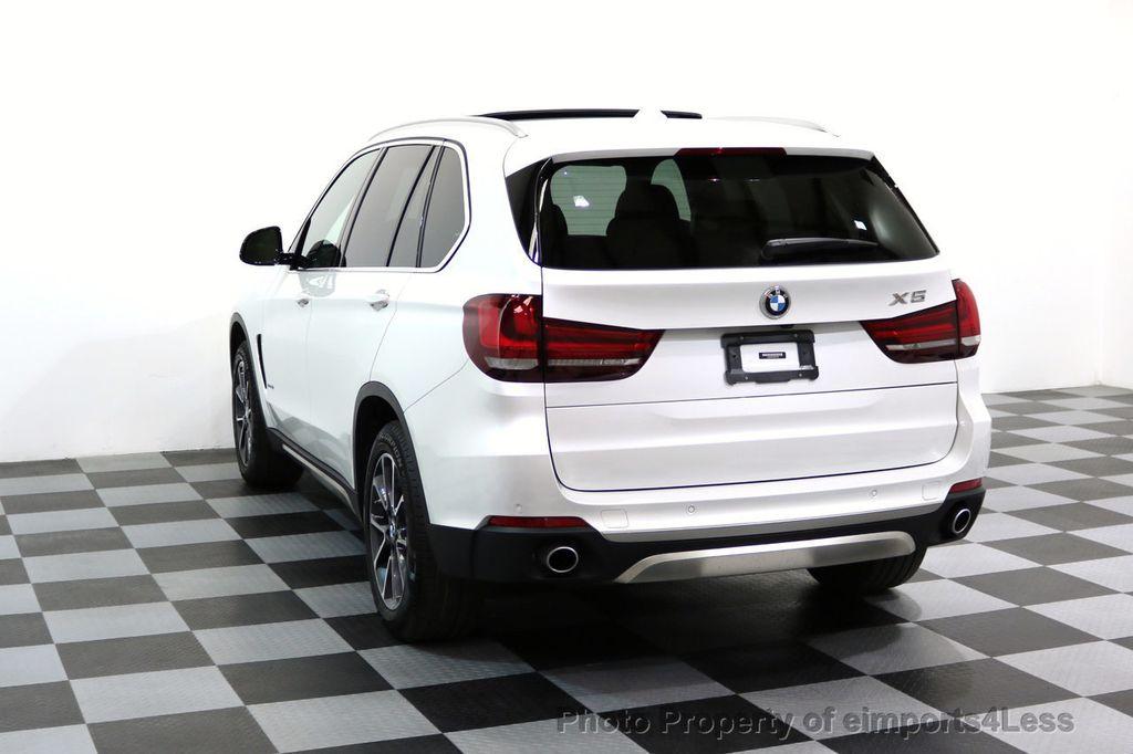 2017 BMW X5 CERTIFIED X5 xDRIVE35i X-Line AWD HUD HK CAM NAV - 17270739 - 15