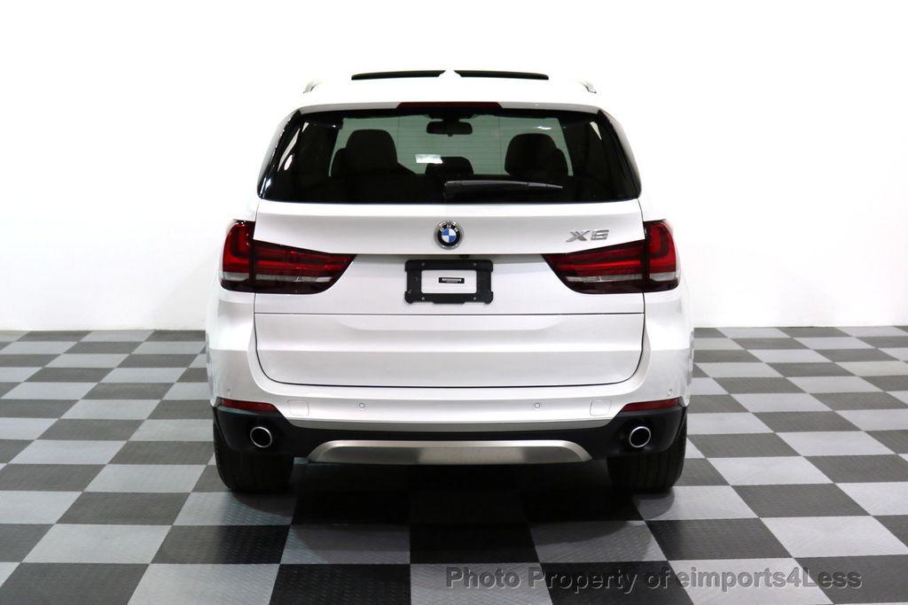 2017 BMW X5 CERTIFIED X5 xDRIVE35i X-Line AWD HUD HK CAM NAV - 17270739 - 16