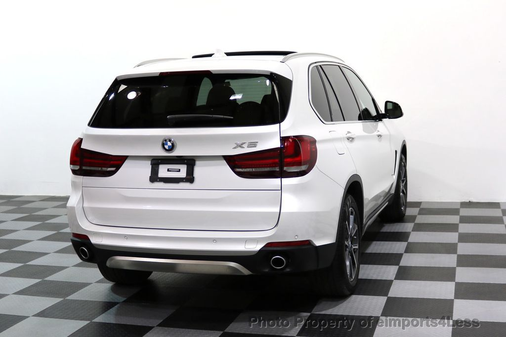 2017 BMW X5 CERTIFIED X5 xDRIVE35i X-Line AWD HUD HK CAM NAV - 17270739 - 17