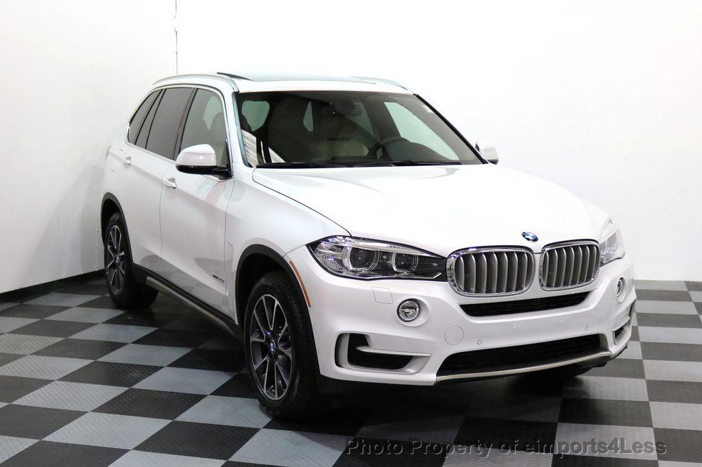 2017 BMW X5 CERTIFIED X5 xDRIVE35i X-Line AWD HUD HK CAM NAV - 17270739 - 1