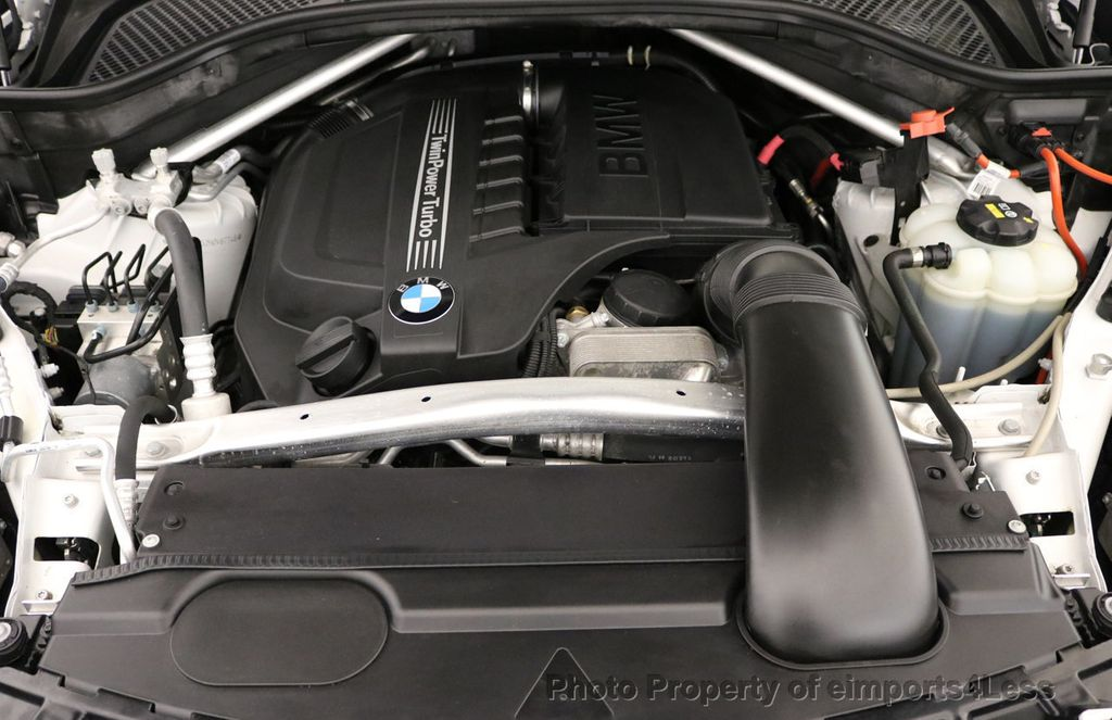 2017 BMW X5 CERTIFIED X5 xDRIVE35i X-Line AWD HUD HK CAM NAV - 17270739 - 19