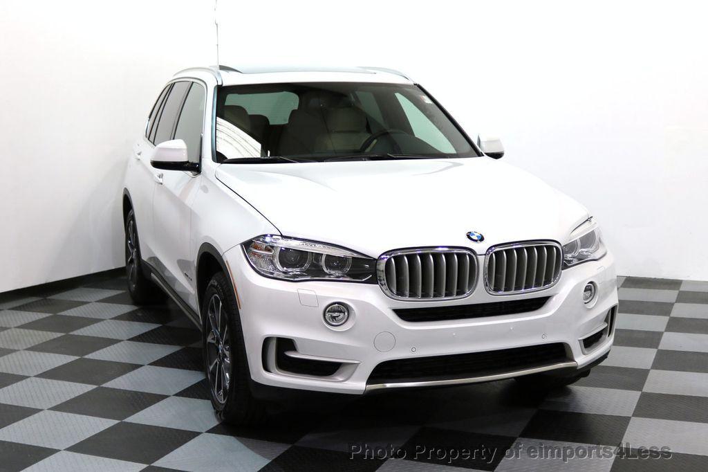 2017 BMW X5 CERTIFIED X5 xDRIVE35i X-Line AWD HUD HK CAM NAV - 17270739 - 27