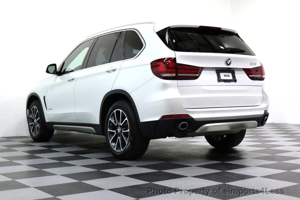 2017 BMW X5 CERTIFIED X5 xDRIVE35i X-Line AWD HUD HK CAM NAV - 17270739 - 28