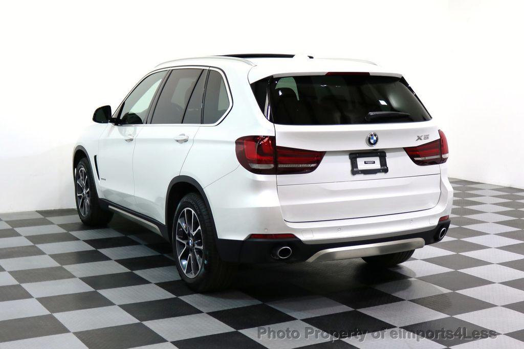 2017 BMW X5 CERTIFIED X5 xDRIVE35i X-Line AWD HUD HK CAM NAV - 17270739 - 2