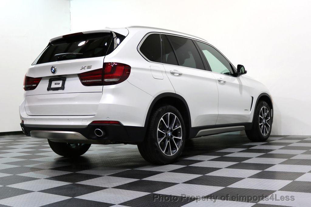 2017 BMW X5 CERTIFIED X5 xDRIVE35i X-Line AWD HUD HK CAM NAV - 17270739 - 30