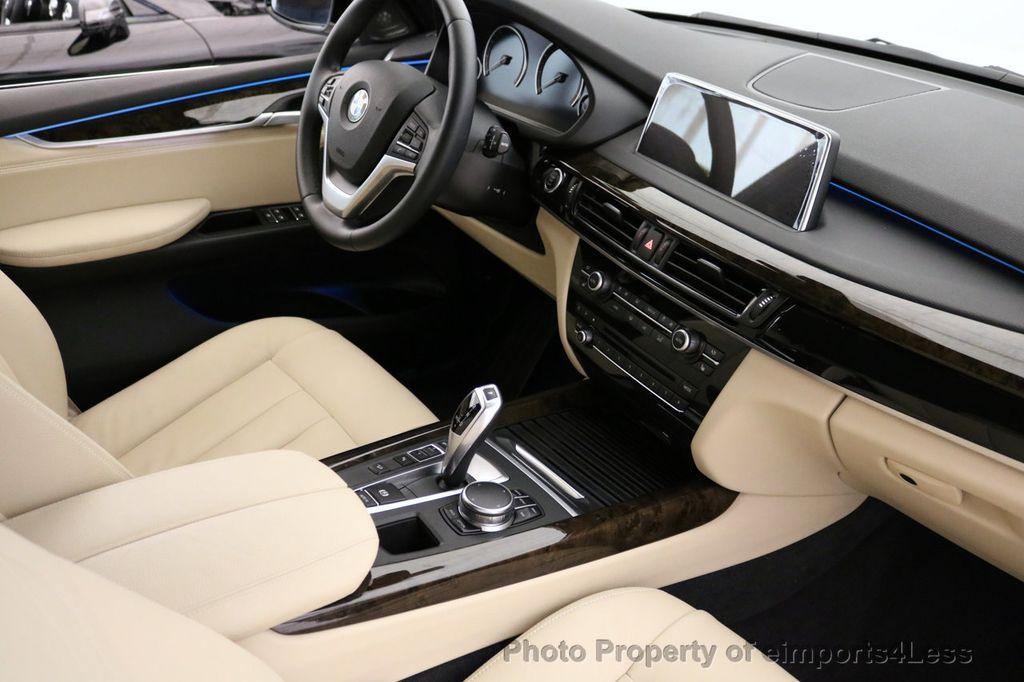 2017 BMW X5 CERTIFIED X5 xDRIVE35i X-Line AWD HUD HK CAM NAV - 17270739 - 32