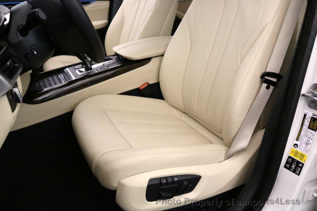 2017 BMW X5 CERTIFIED X5 xDRIVE35i X-Line AWD HUD HK CAM NAV - 17270739 - 33