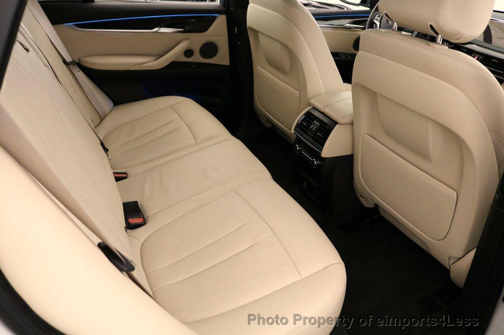 2017 BMW X5 CERTIFIED X5 xDRIVE35i X-Line AWD HUD HK CAM NAV - 17270739 - 36