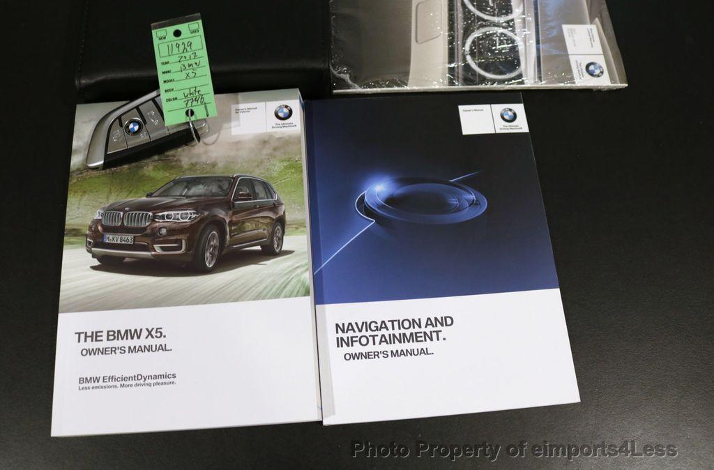 2017 BMW X5 CERTIFIED X5 xDRIVE35i X-Line AWD HUD HK CAM NAV - 17270739 - 37