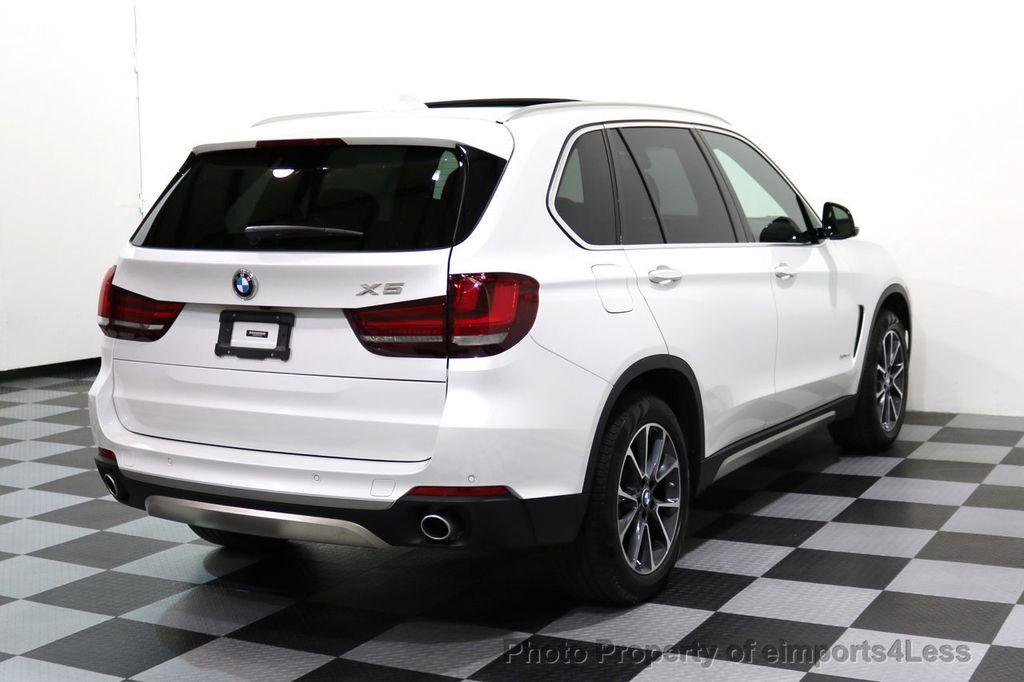2017 BMW X5 CERTIFIED X5 xDRIVE35i X-Line AWD HUD HK CAM NAV - 17270739 - 3