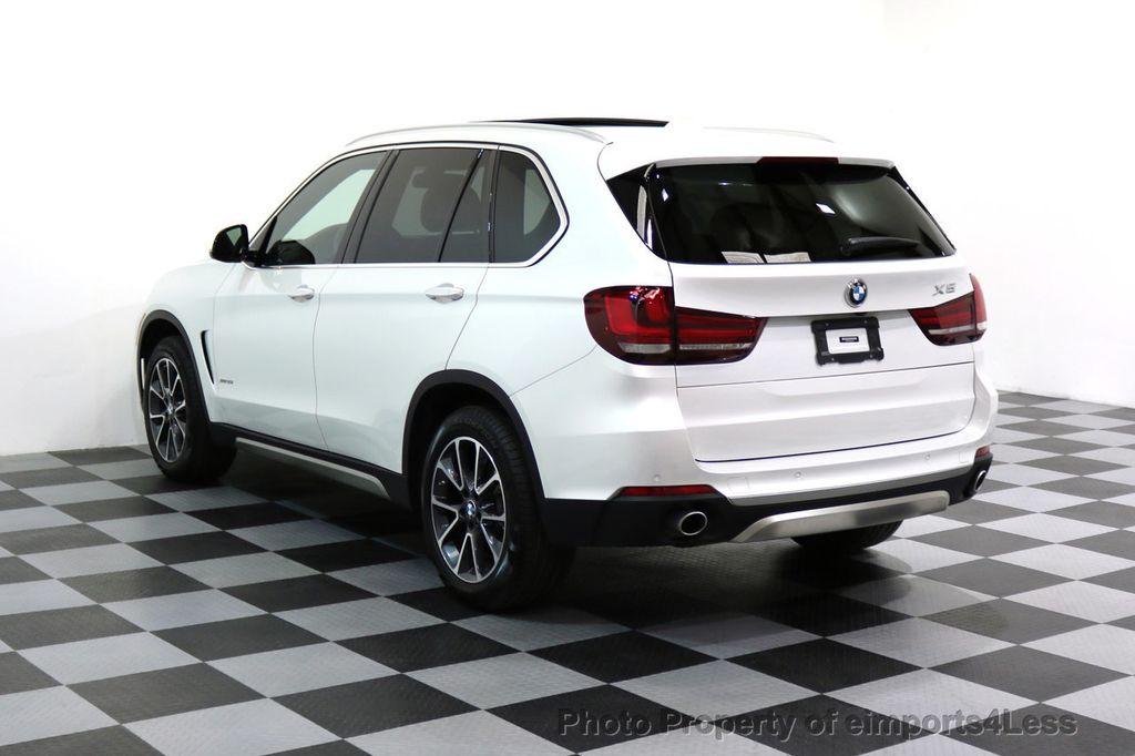 2017 BMW X5 CERTIFIED X5 xDRIVE35i X-Line AWD HUD HK CAM NAV - 17270739 - 42