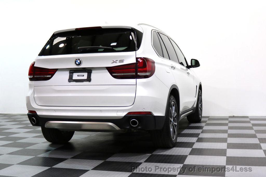 2017 BMW X5 CERTIFIED X5 xDRIVE35i X-Line AWD HUD HK CAM NAV - 17270739 - 43