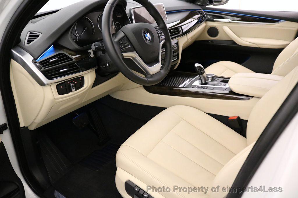 2017 BMW X5 CERTIFIED X5 xDRIVE35i X-Line AWD HUD HK CAM NAV - 17270739 - 44