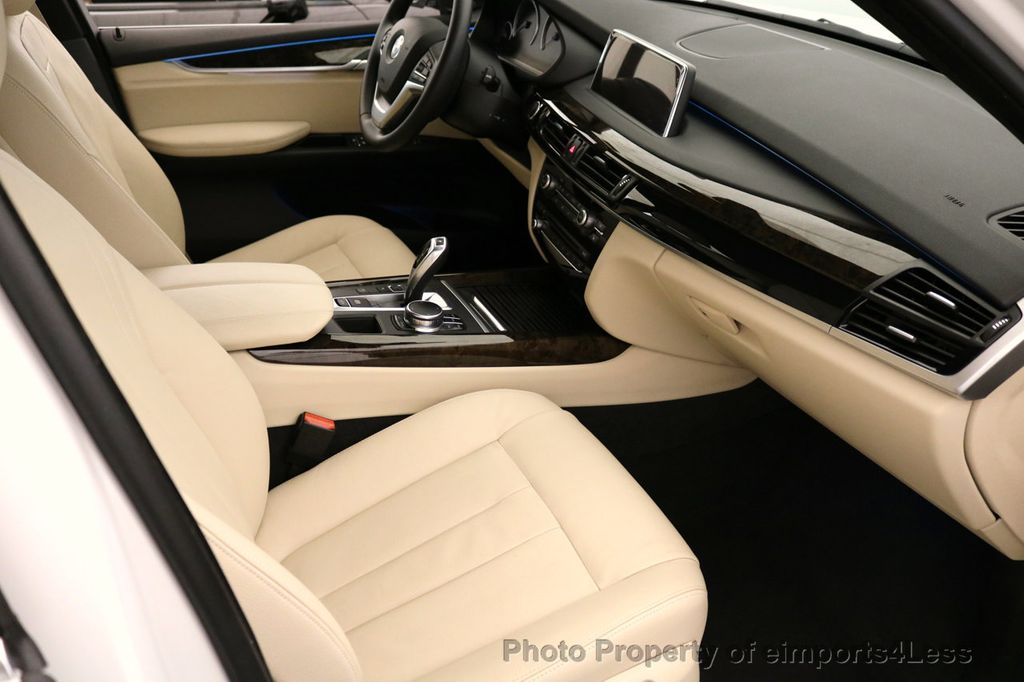 2017 BMW X5 CERTIFIED X5 xDRIVE35i X-Line AWD HUD HK CAM NAV - 17270739 - 46