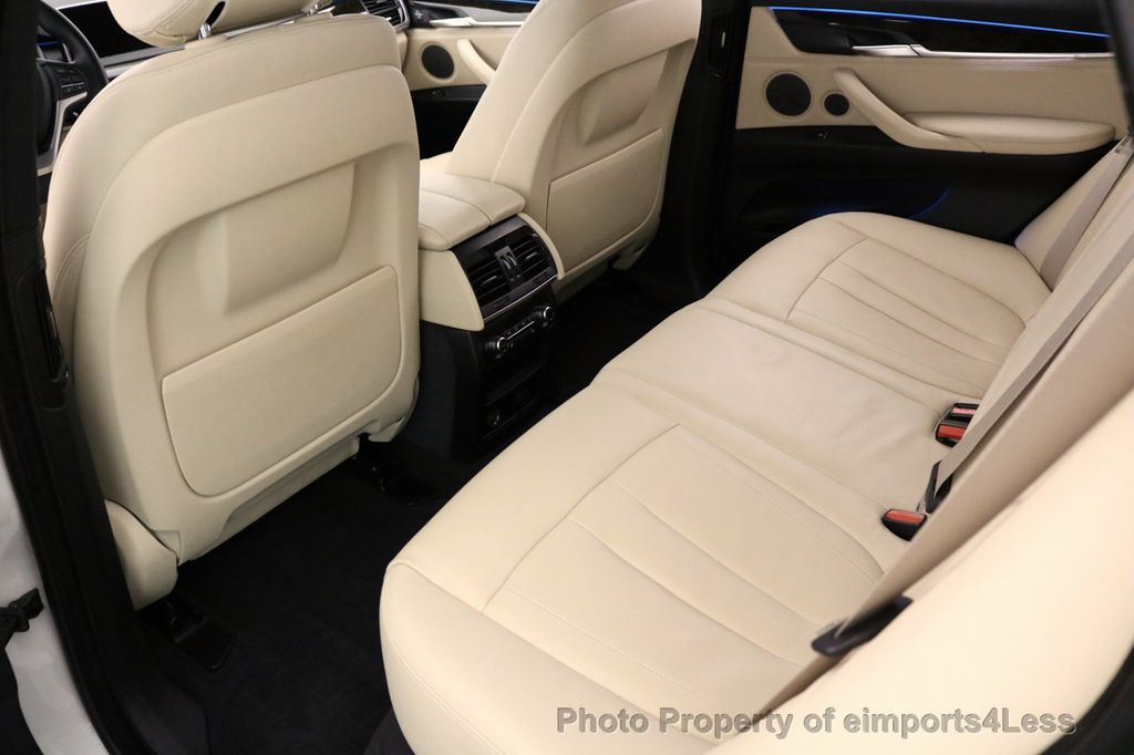2017 BMW X5 CERTIFIED X5 xDRIVE35i X-Line AWD HUD HK CAM NAV - 17270739 - 47