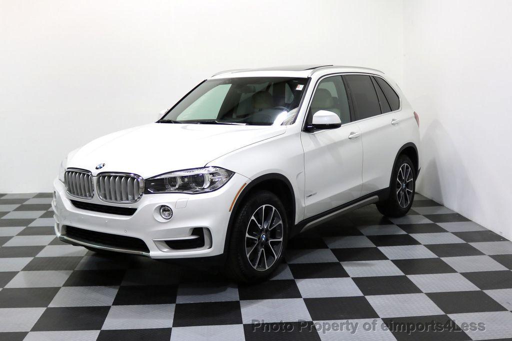 2017 BMW X5 CERTIFIED X5 xDRIVE35i X-Line AWD HUD HK CAM NAV - 17270739 - 49