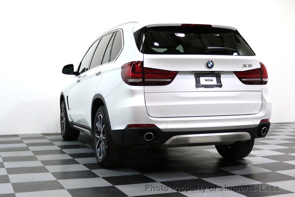 2017 BMW X5 CERTIFIED X5 xDRIVE35i X-Line AWD HUD HK CAM NAV - 17270739 - 50