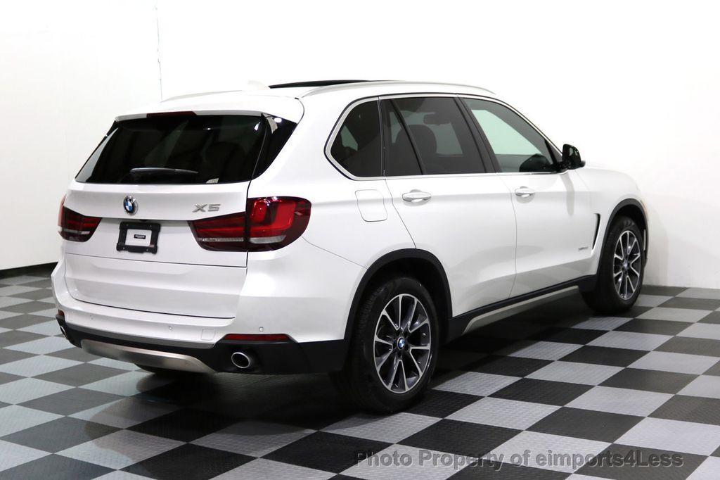 2017 BMW X5 CERTIFIED X5 xDRIVE35i X-Line AWD HUD HK CAM NAV - 17270739 - 51