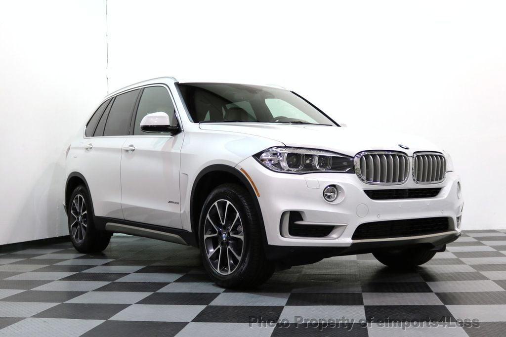 2017 BMW X5 CERTIFIED X5 xDRIVE35i X-Line AWD HUD HK CAM NAV - 17270739 - 52
