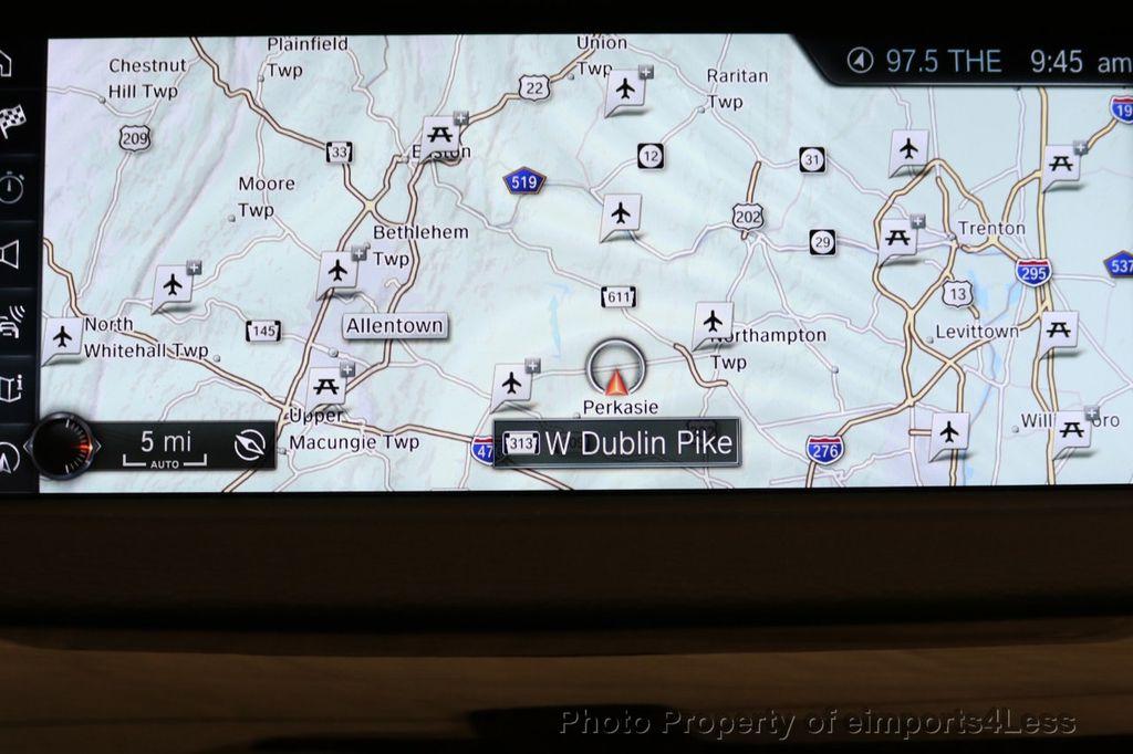 2017 BMW X5 CERTIFIED X5 xDRIVE35i X-Line AWD HUD HK CAM NAV - 17270739 - 5