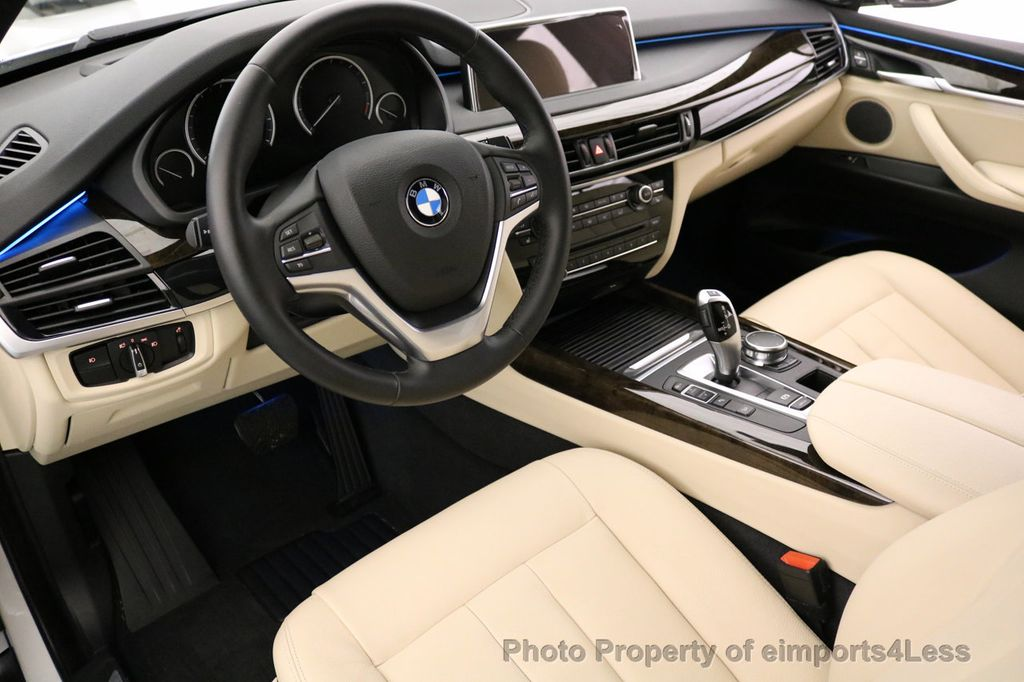 2017 BMW X5 CERTIFIED X5 xDRIVE35i X-Line AWD HUD HK CAM NAV - 17270739 - 7