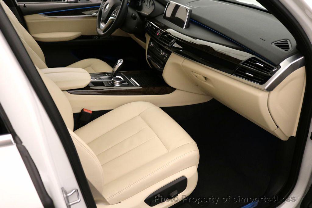 2017 BMW X5 CERTIFIED X5 xDRIVE35i X-Line AWD HUD HK CAM NAV - 17270739 - 8