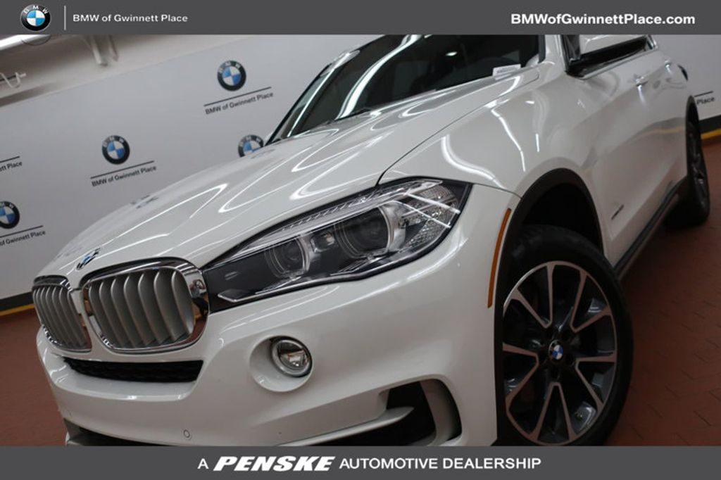 Dealer Video - 2017 BMW X5 sDrive35i Sports Activity Vehicle - 17755883