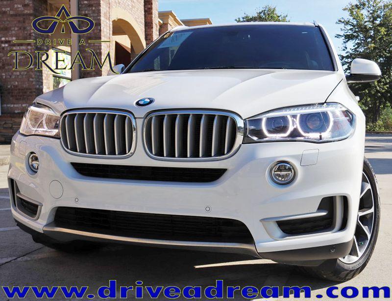 2017 BMW X5 xDrive35d Sports Activity Vehicle w/Cold Weather & Premium Pkgs - 18163695 - 0