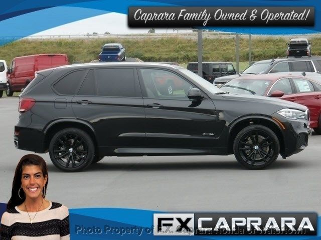 2017 BMW X5 xDrive35i Sports Activity Vehicle - 18001017 - 1