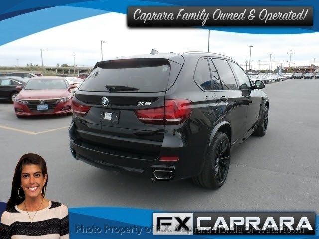 2017 BMW X5 xDrive35i Sports Activity Vehicle - 18001017 - 2