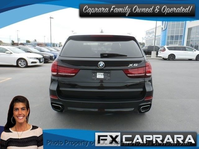 2017 BMW X5 xDrive35i Sports Activity Vehicle - 18001017 - 3